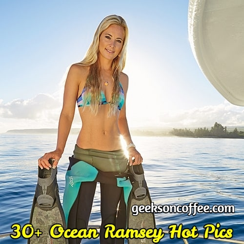 Ocean Ramsey Hot Pics