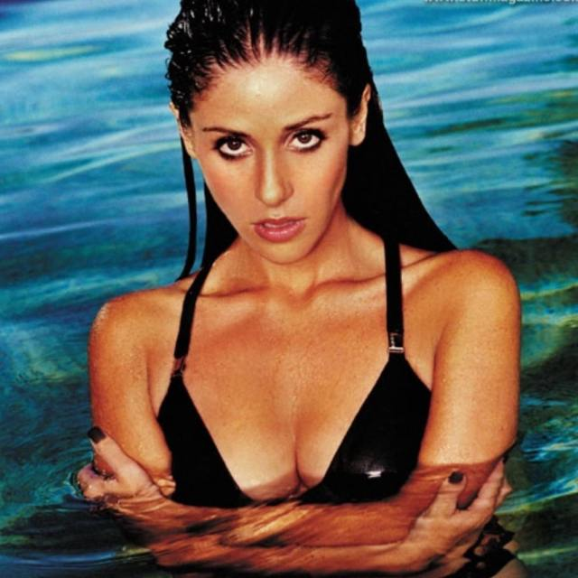 Soleil Moon Frye boobs pictures