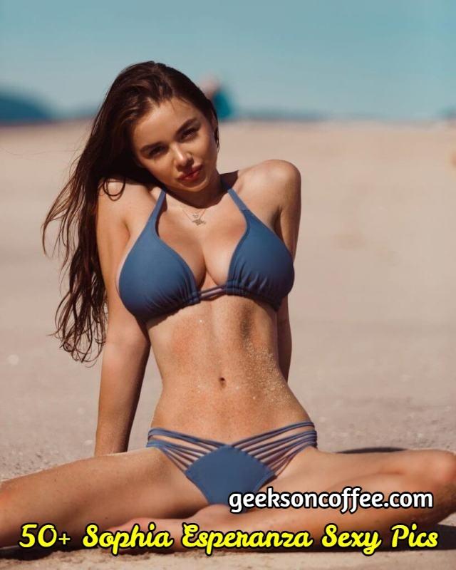 Sophia Esperanza Sexy Pics