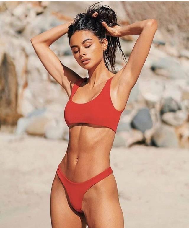 Sophia Esperanza hot