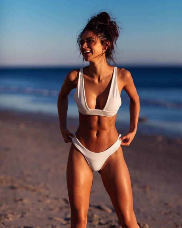 Sophia Esperanza tits