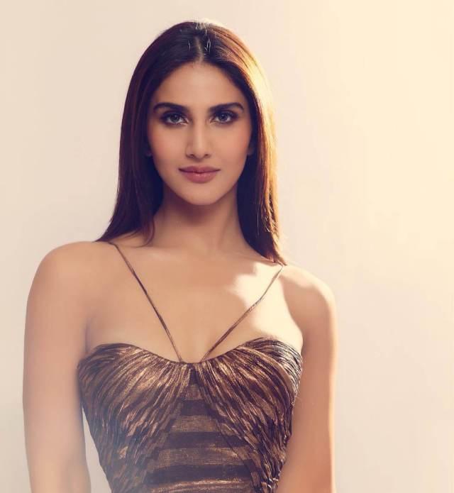 Vaani Kapoor boobs pictures