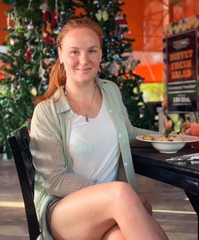 Valentina Shevchenko big thigh pics