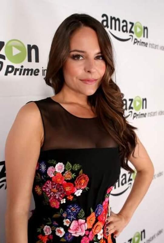 Yara Martinez hot