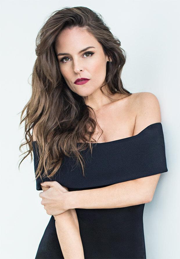 Yara Martinez sexy