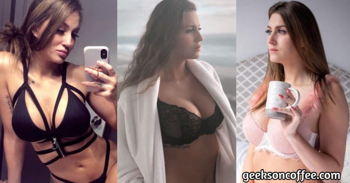 42 Ashtyn Joslyn Hot Pictures That Are Sure To Make You Break A Sweat