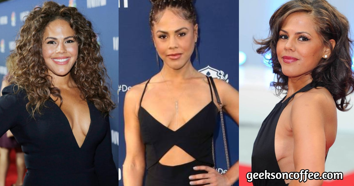 43 Lenora Crichlow Hot Pictures Show Off Her Flawless Figure