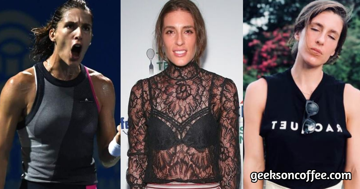 51 Andrea Petkovic Hot Pictures Will Keep You Staring At Her All Day Long