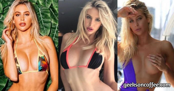 51 Bri Teresi Hot Pictures Can Make You Fall In Love With Her In An Instant