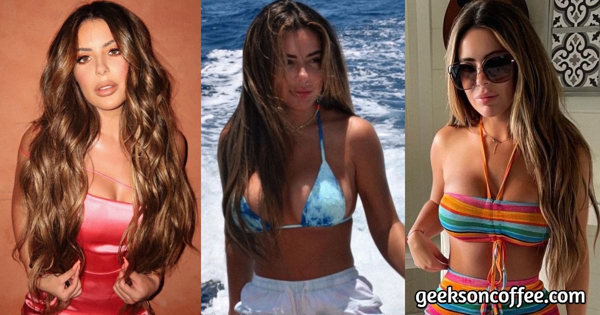 51 Brielle Biermann Hot Pictures That Are Sure To Make You Break A Sweat
