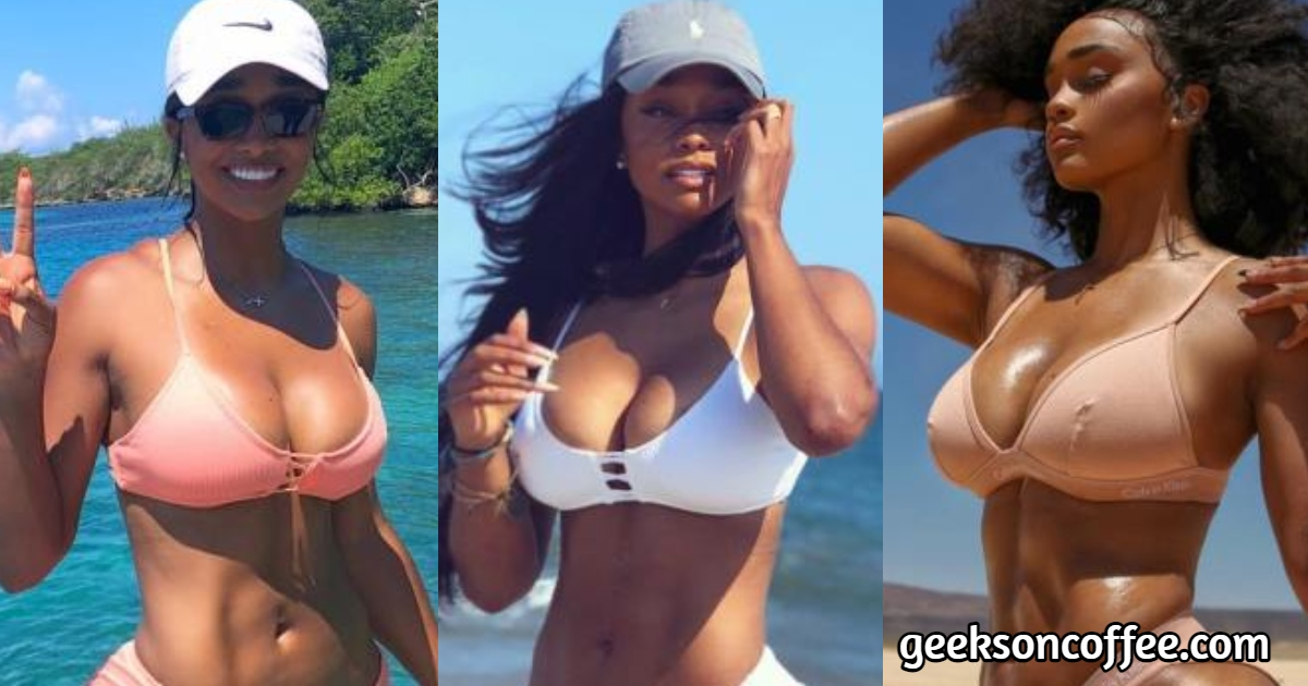 51 Dylan Gonzalez Hot Pictures Show Off Her Flawless Figure
