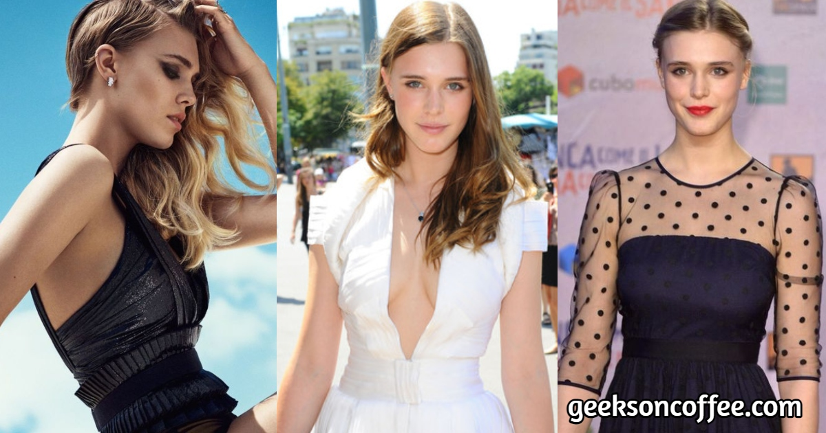 51 Gaia Weiss Hot Pictures That Make Her An Icon Of Excellence