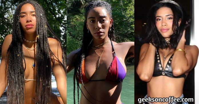 51 Herizen Guardiola Hot Pictures Will Have You Feeling Hot Under Your Collar