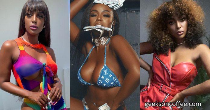 51 Hottest Amara La Negra Pictures Are A Sure Crowd Puller