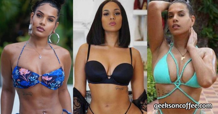 51 Hottest Amirah Dyme Pictures You Just Can't Get Enough Of