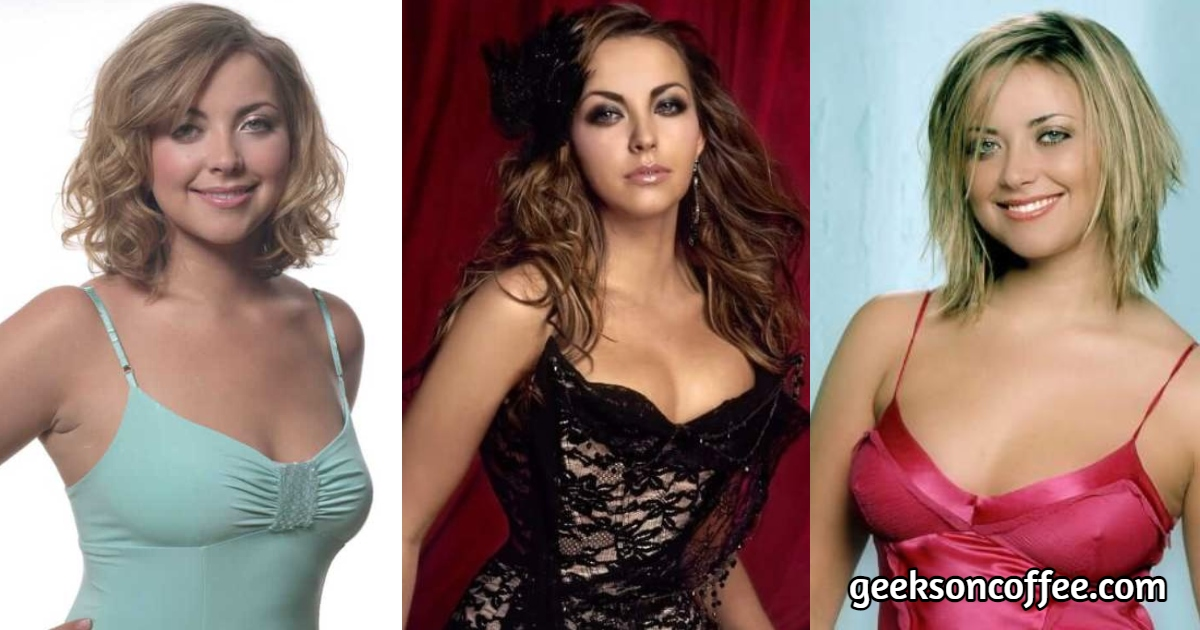51 Hottest Charlotte Church Pictures Can Make You Fall For Her Glamorous Looks