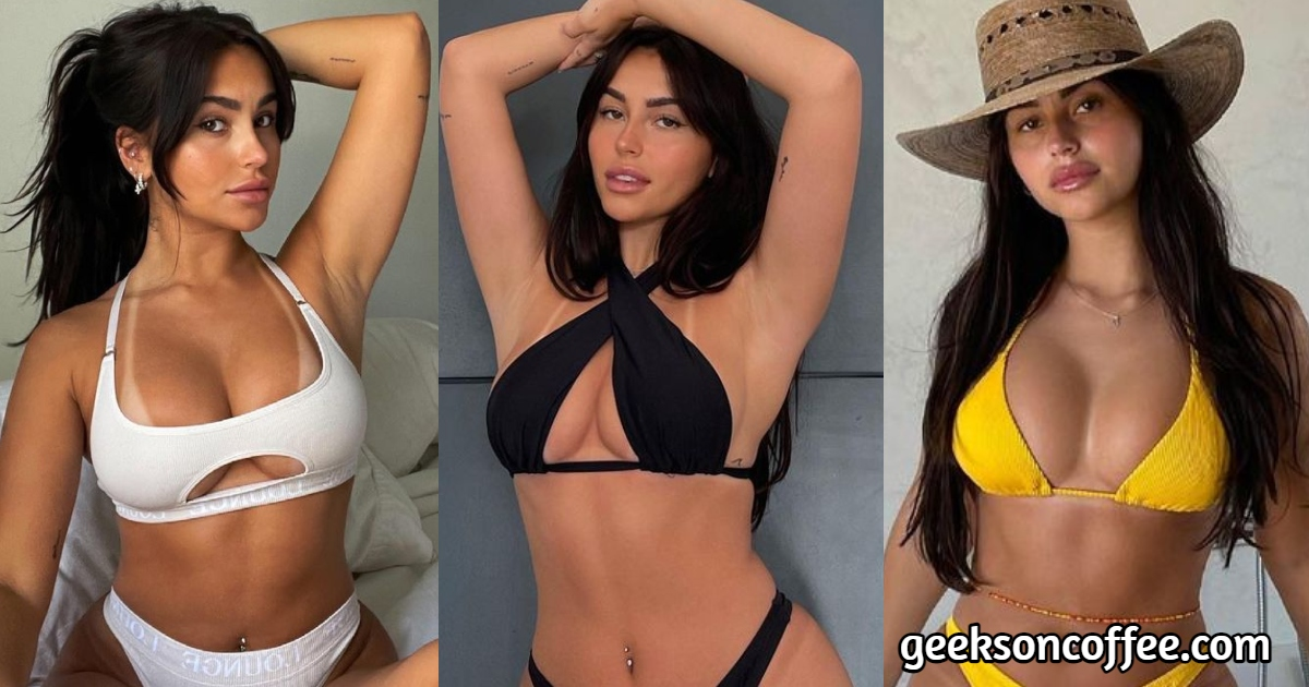 51 Hottest Claudia Tihan Pictures Will Bring Out Your Deepest Desires