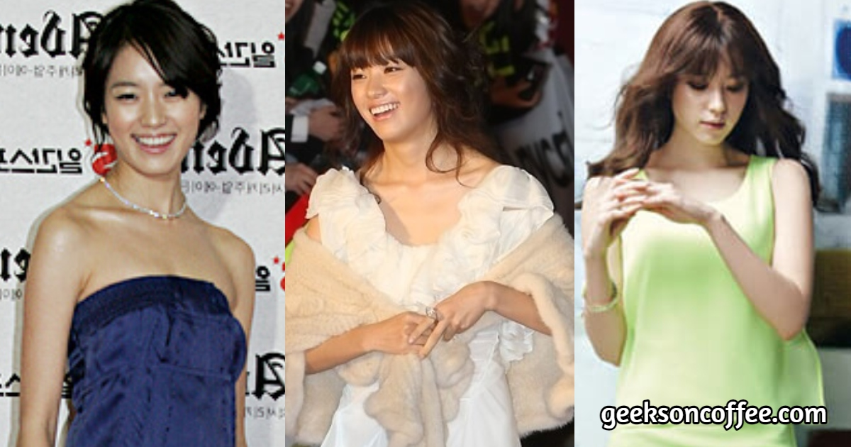 51 Hottest Han Hyo-joo Pictures You Just Can't Lay Your Eyes Off