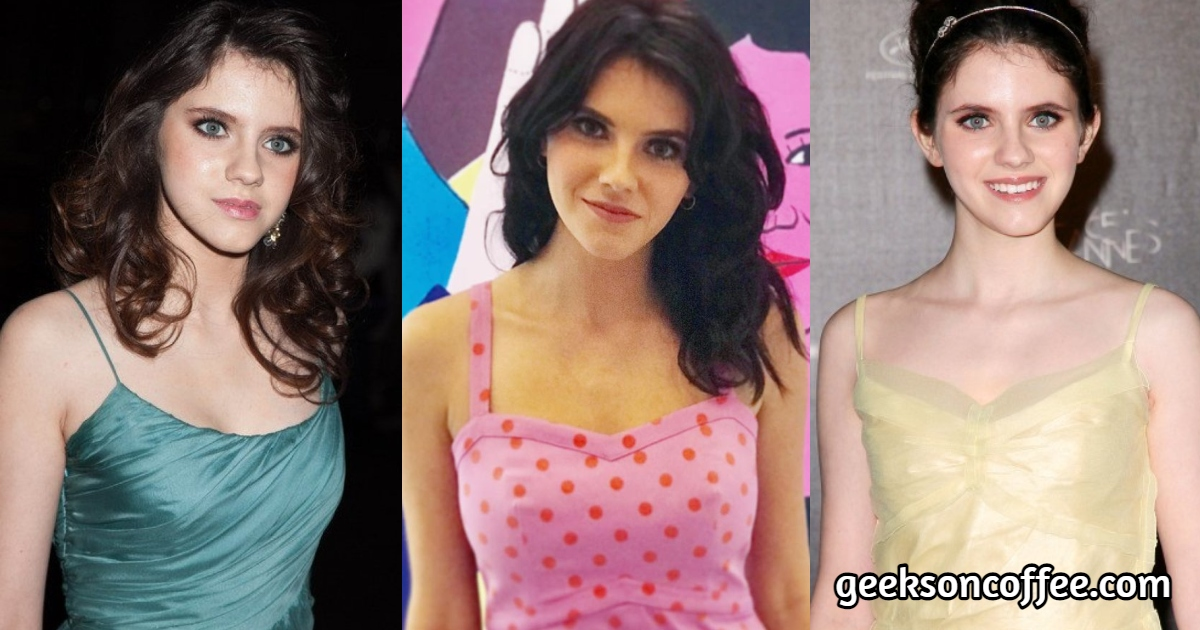 51 Hottest Kara Hayward Pictures Are A Pinnacle Of Beauty