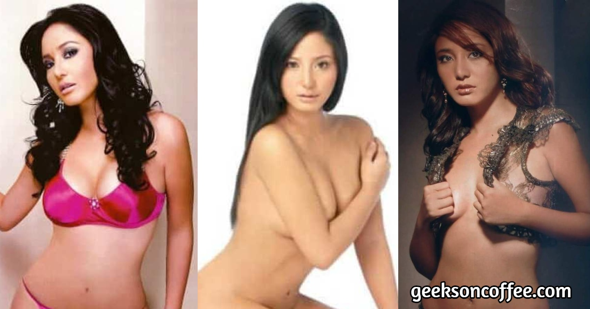 51 Hottest Katrina Halili Pictures Are A Sure Crowd Puller
