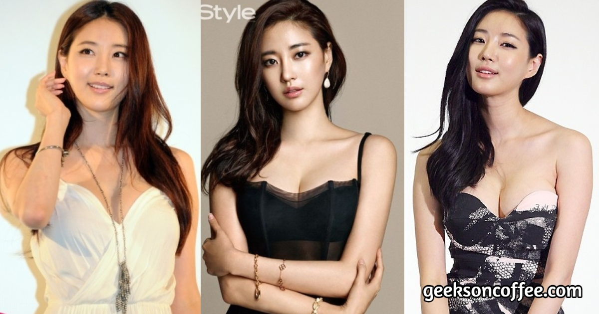 51 Hottest Kim Sa-rang Pictures Make Her A Thing Of Beauty