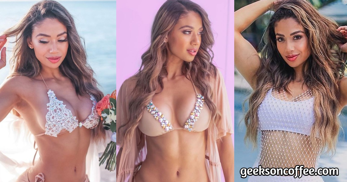 51 Hottest Lais DeLeon Hightower Pictures You Just Can't Lay Your Eyes Off