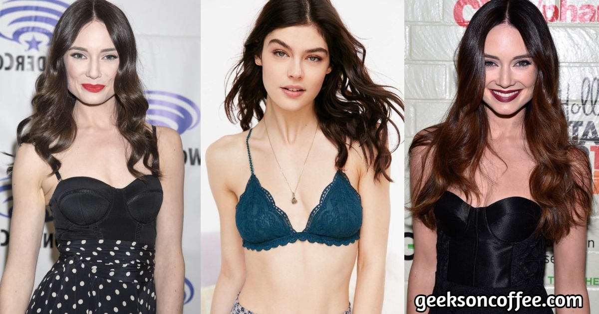 51 Hottest Mallory Jansen Pictures Make Her A Thing Of Beauty