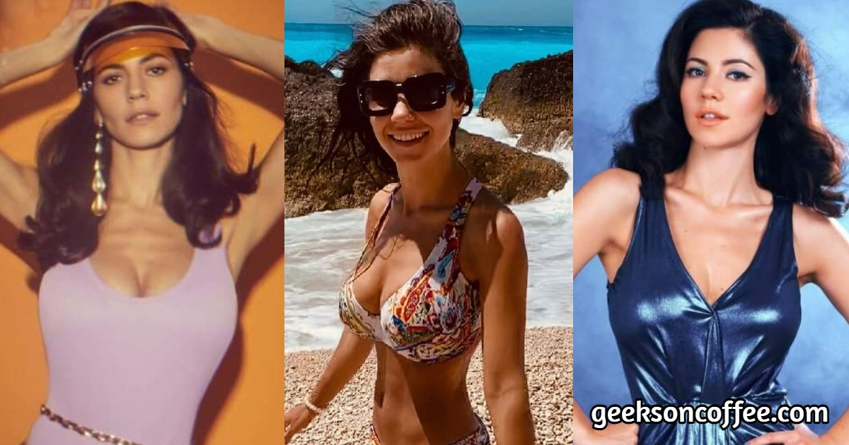 51 Hottest Marina And The Diamonds Pictures Can Make You Fall For Her Glamorous Looks