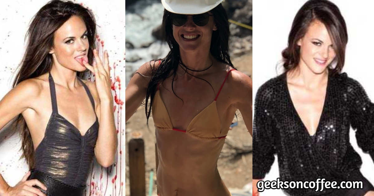 51 Hottest Sarah Butler Pictures Will Keep You Mesmerized