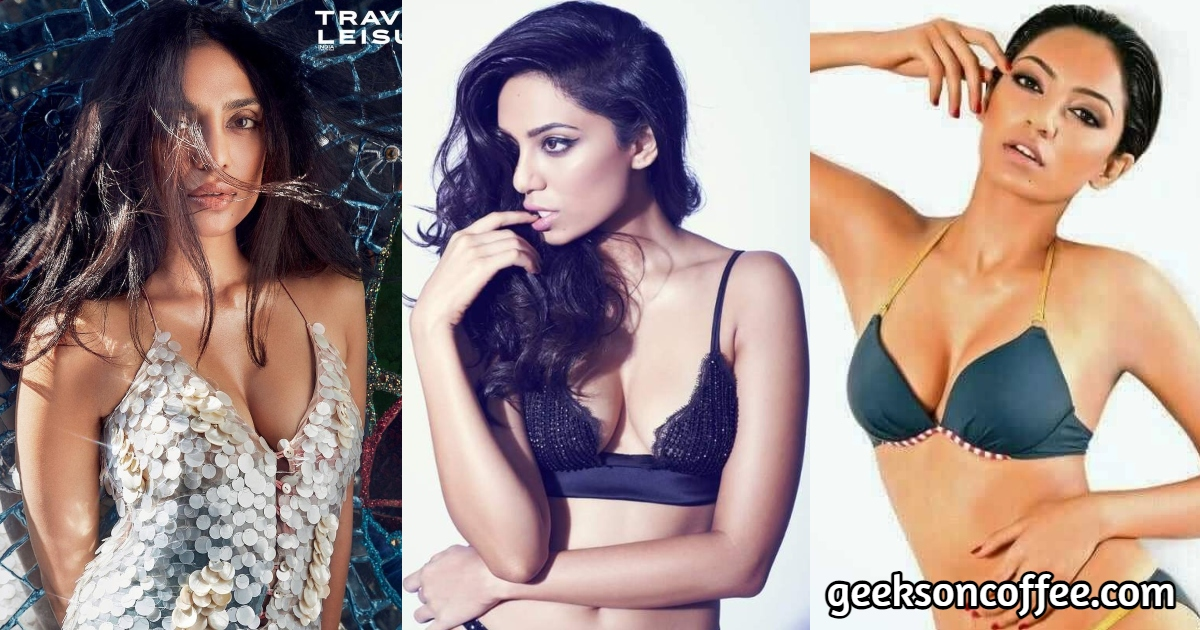 51 Hottest Sobhita Dhulipala Pictures Are A Sure Crowd Puller