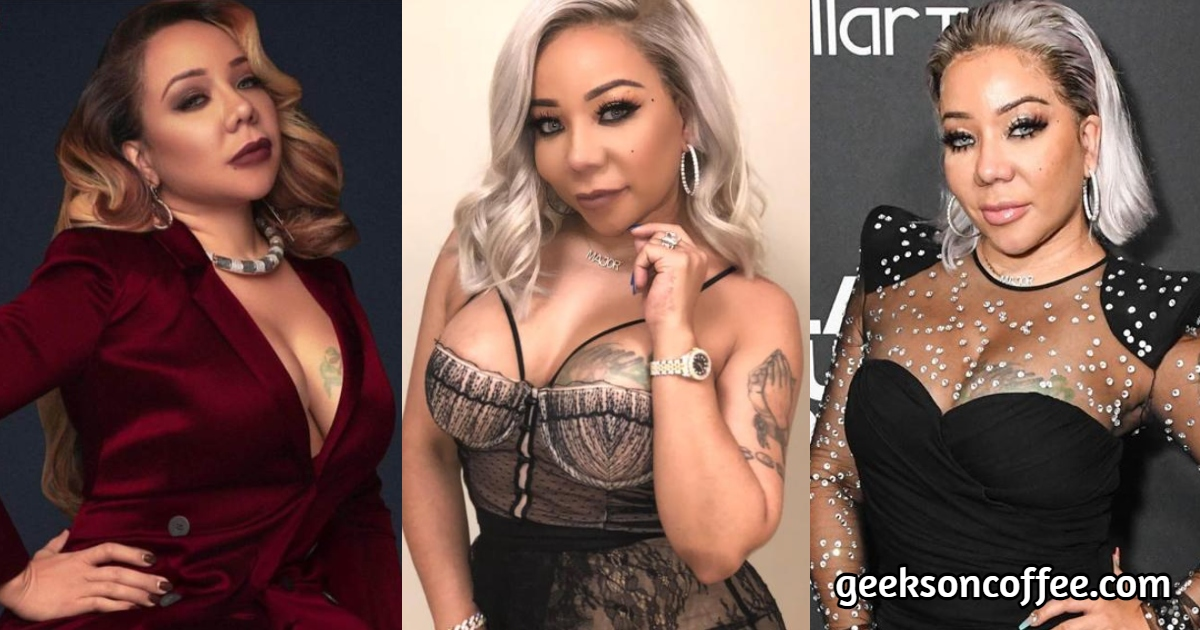51 Hottest Tameka Cottle Pictures Will Keep You Mesmerized