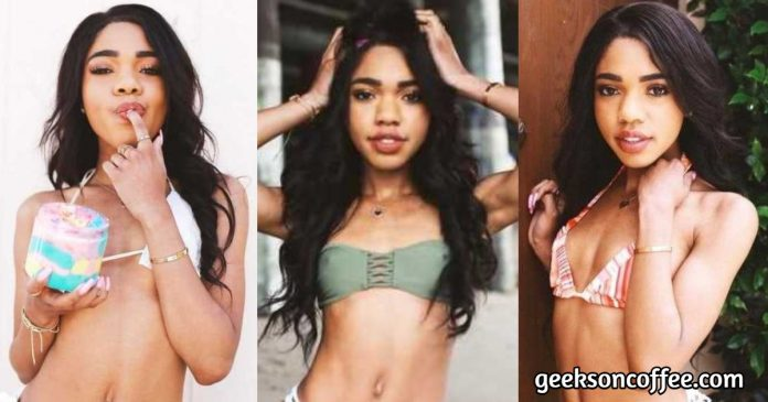 51 Hottest Teala Dunn Pictures Can Make You Fall For Her Glamorous Looks