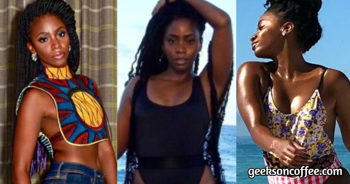 51 Hottest Teyonah Parris Pictures Will Keep You Mesmerized
