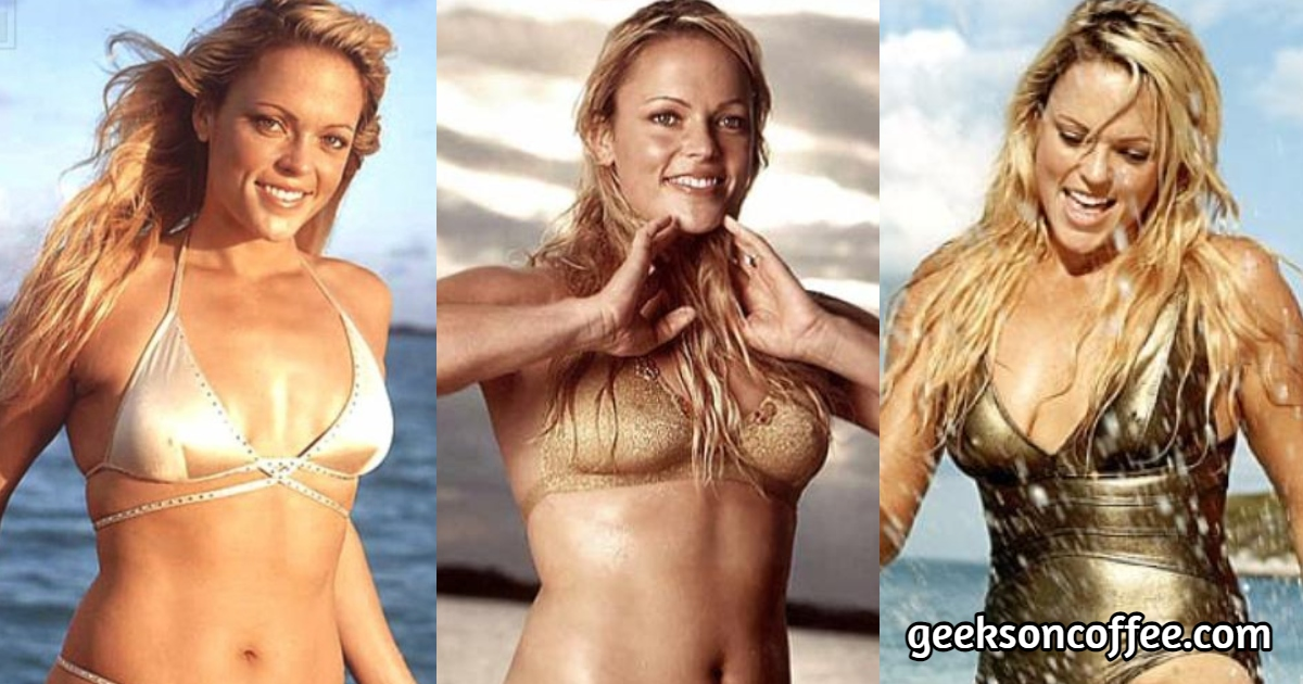 51 Jennie Finch Hot Pictures That Make Her An Icon Of Excellence