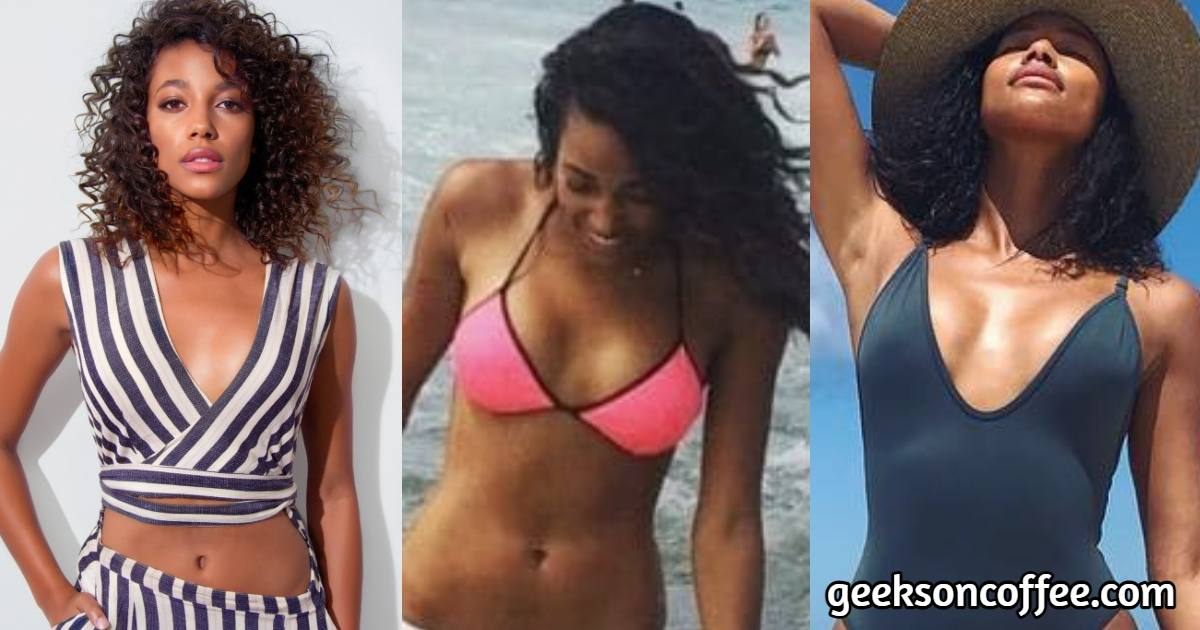 51 Kylie Bunbury Hot Pictures That Are Sensually Arousing