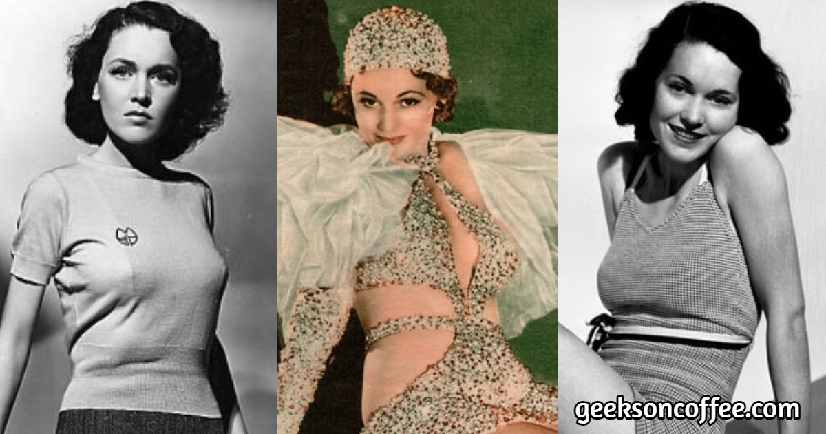51 Maureen O'Sullivan Hot Pictures That Make Her An Icon Of Excellence