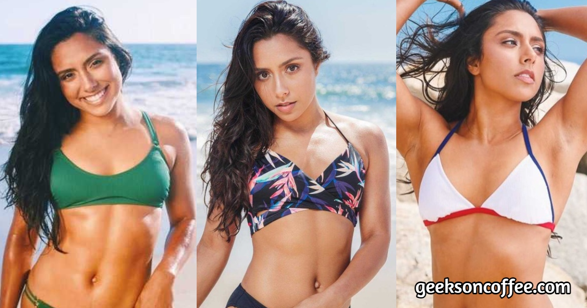 51 Michelle Khare Hot Pictures Will Have You Feeling Hot Under Your Collar