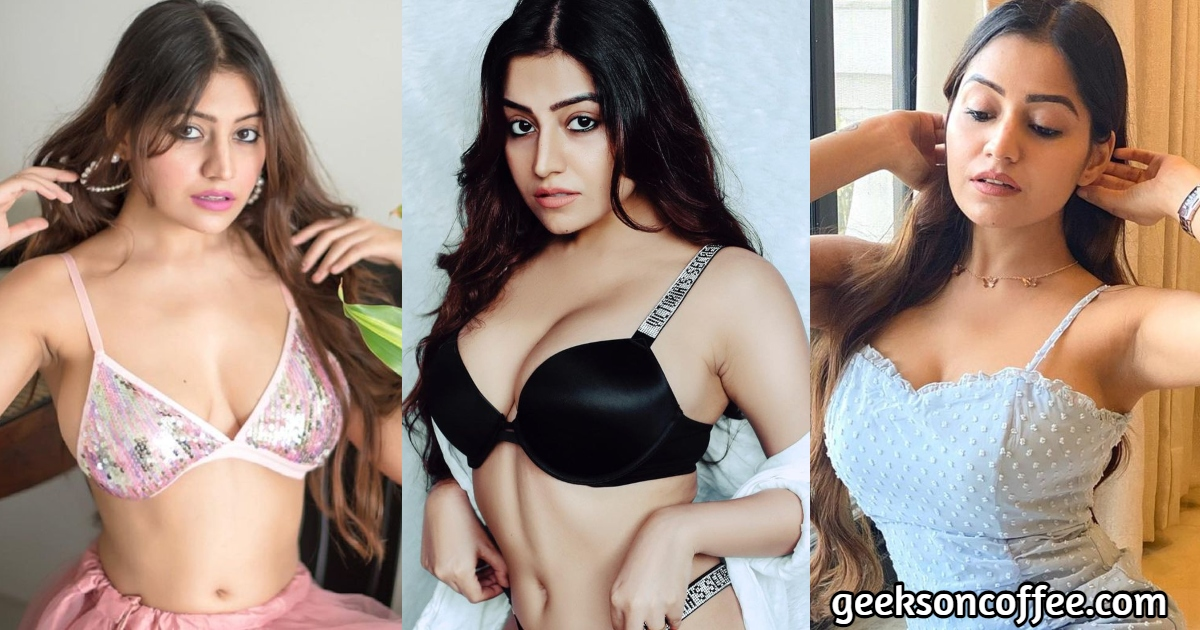 51 Simran Kaur Hot Pictures Will Keep You Staring At Her All Day Long