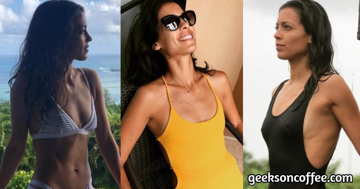 51 Stephanie Sigman Hot Pictures Will Keep You Staring At Her All Day Long