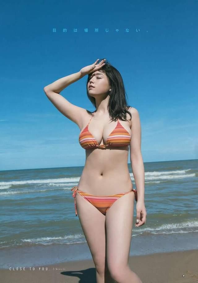 Ai Shinozaki lingerie pics