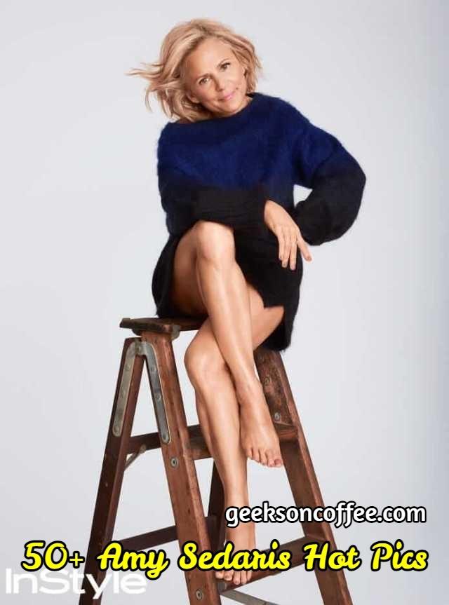 Amy Sedaris Hot Pics