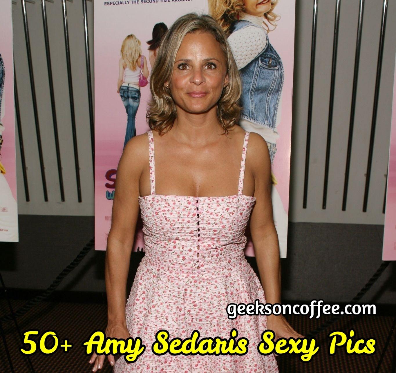 Amy Sedaris Bikini