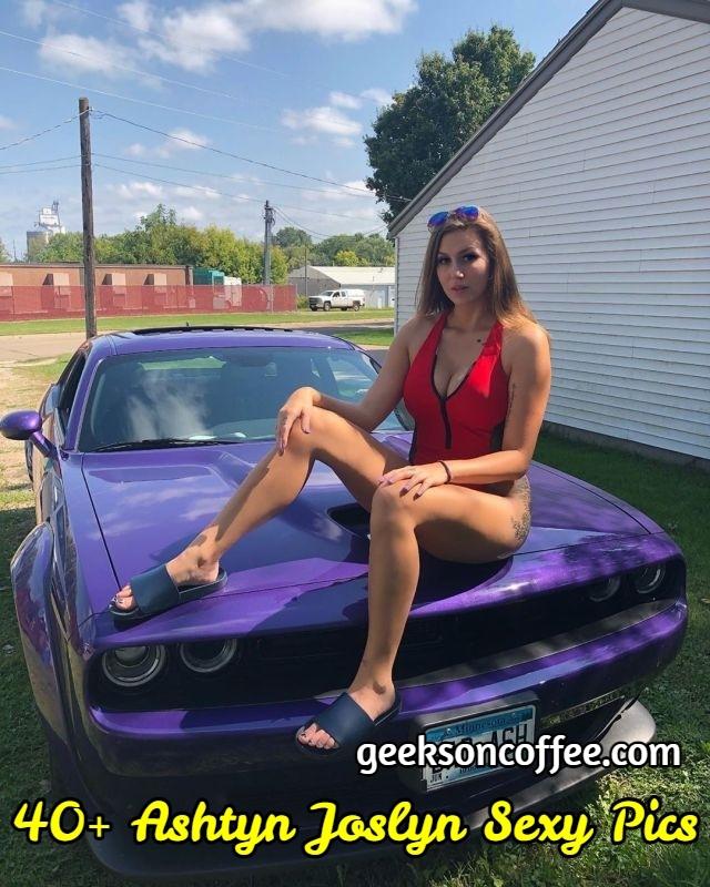 Ashtyn Joslyn Sexy Pics