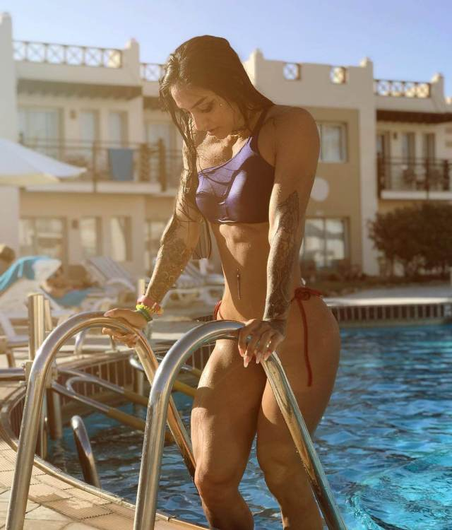 Bakhar Nabieva hot