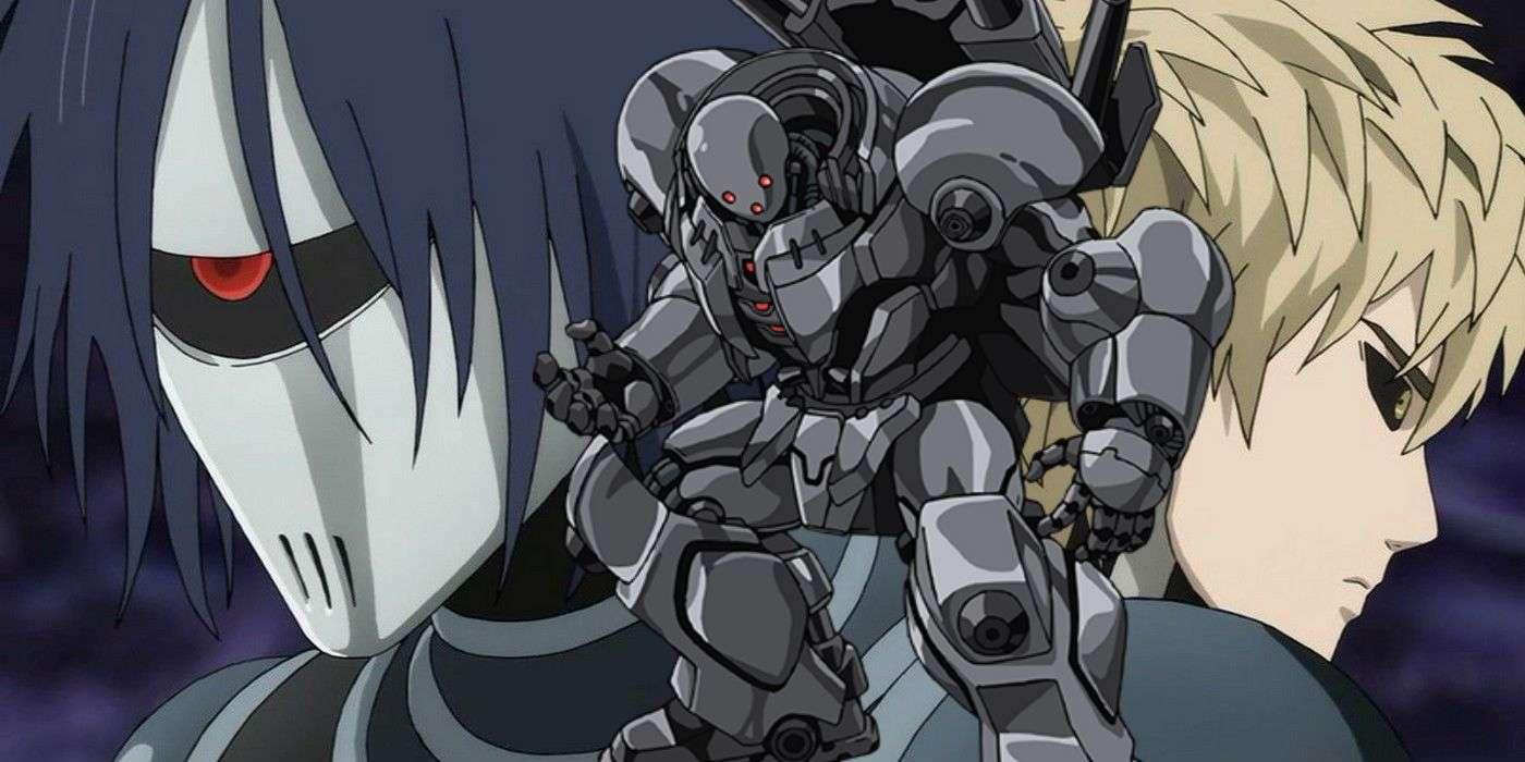Bofoi Metal Knight