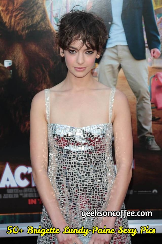 Brigette Lundy-Paine Sexy Pics