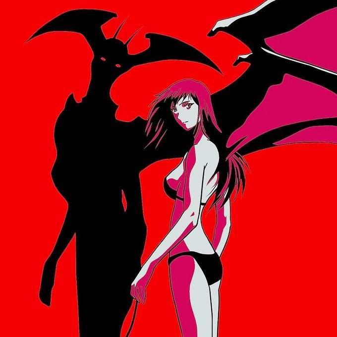 DEVIL LADY - DEVIL LADY