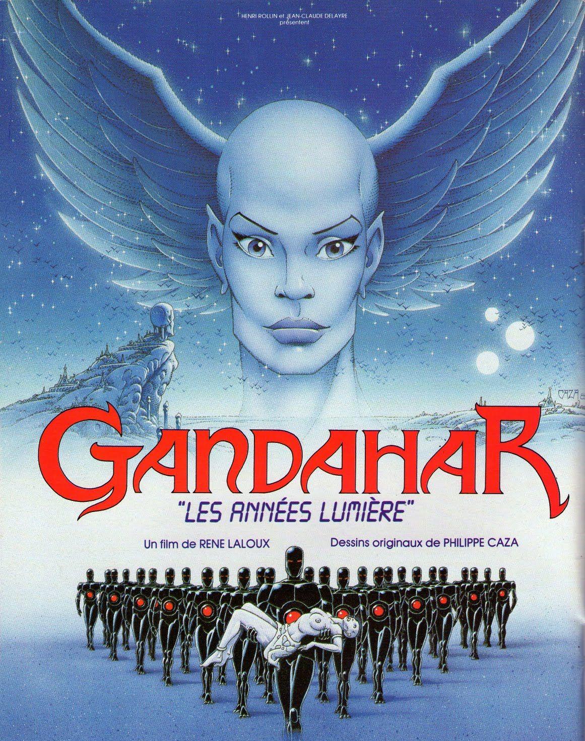 Gandahar a.k.a The Light Years (1987)