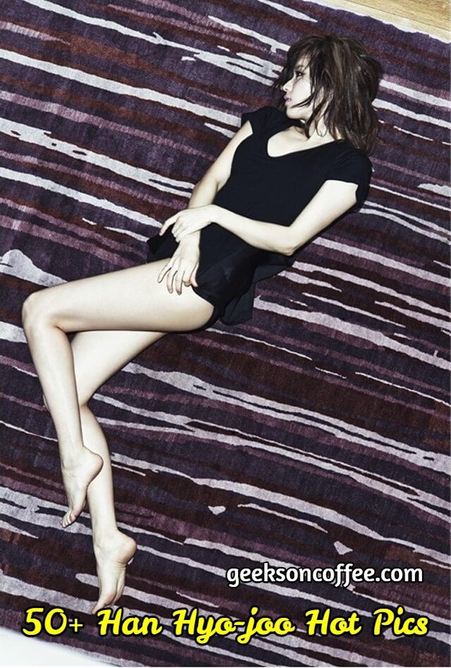 Han Hyo-joo Hot Pics
