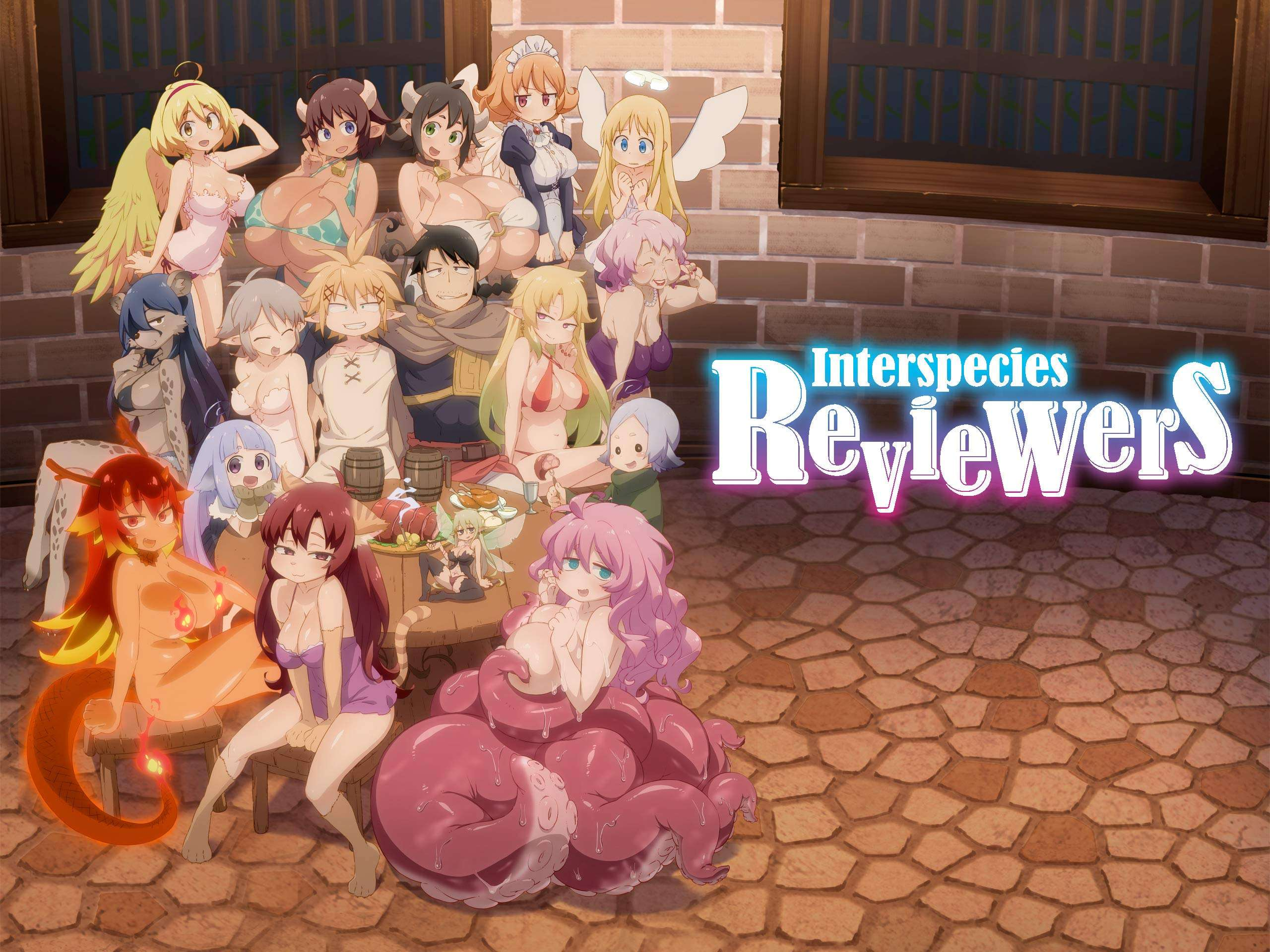 'Interspecies Reviewers' Got Canceled For Its Inappropriate Content